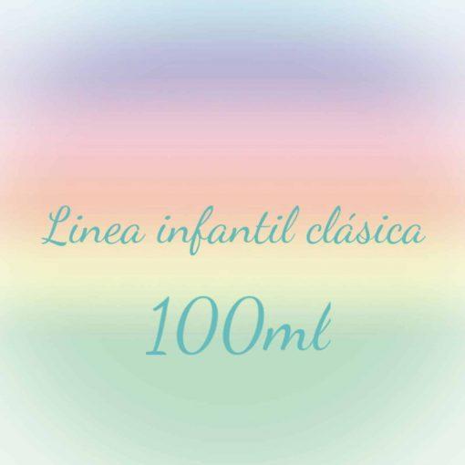 Perfume Le parfum secret Linea Infantil clásica 100 ml
