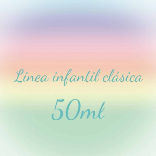 Perfume Linea Infantil clásica 50 ml