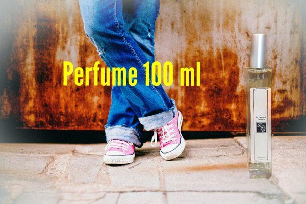 Perfumes bebe infantiles 100 ml Le parfum Secret