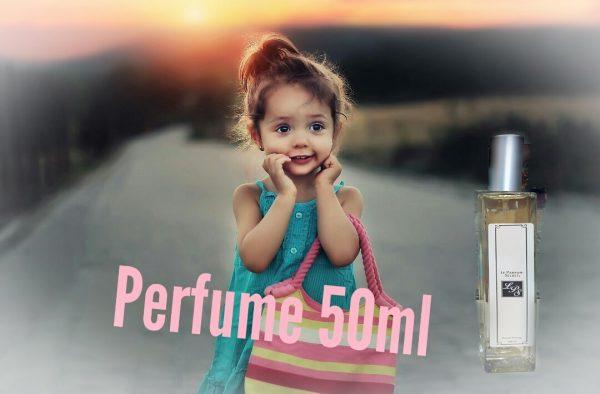 Perfumes bebe infantiles 50 ml Le parfum Secret