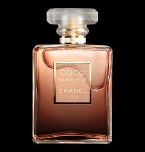 equivalencia le parfum secret Coco ChanelyCoco Mademoiselle