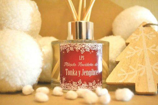 mikado navidad le parfum secret