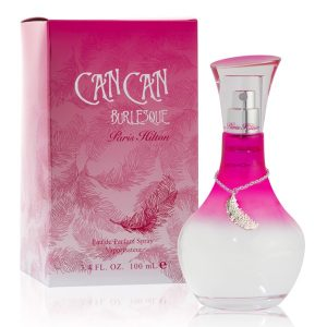imitacion le parfum secret Paris Hilton Can Can