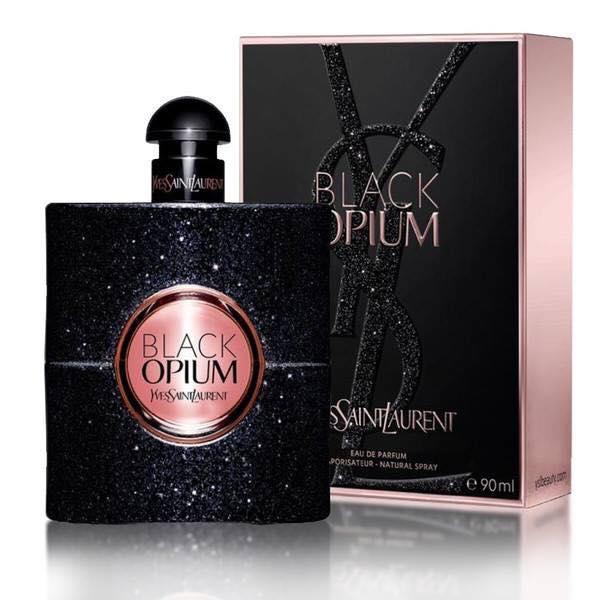perfume que dura todo el dia opium YVES SAINT LAURENT