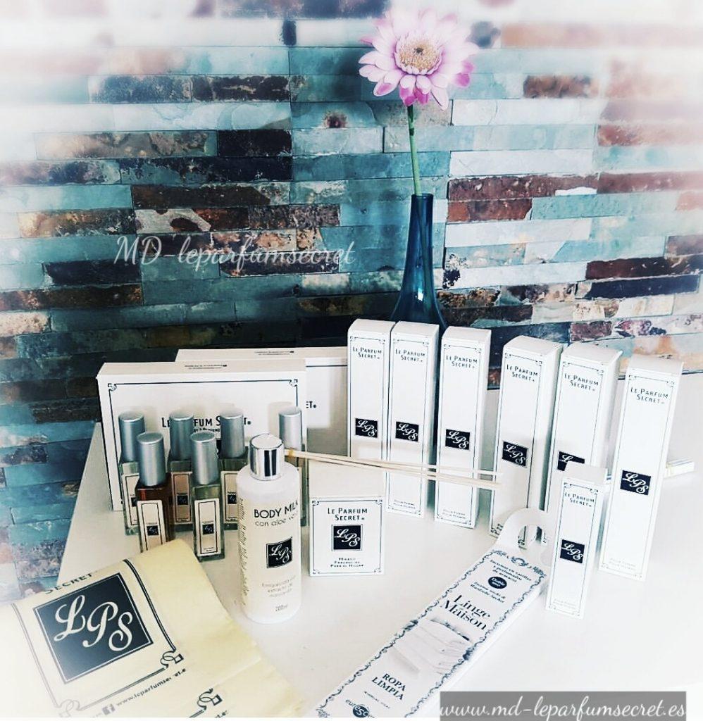 Le Parfum Secret perfumes de imitacion