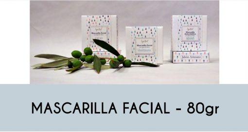 Mascarilla facial le parfum secret