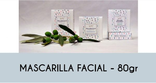 Mascarilla facial le parfum secret